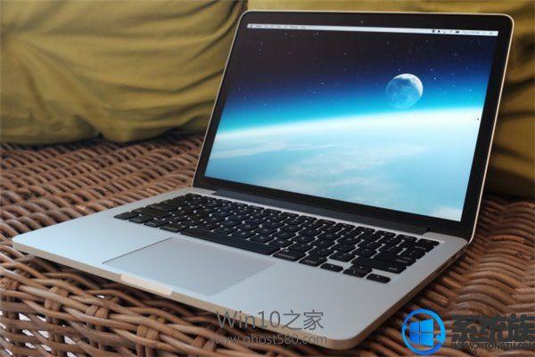 苹果Mac安装Win10正式版系统方法