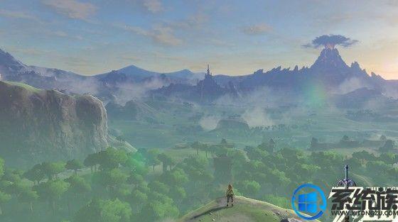 《塞尔达传说 旷野之息》将于明年2月正式发售中文版