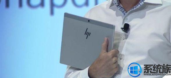 骁龙835版Windows 10笔记本惠普Envyx2通过FCC认证