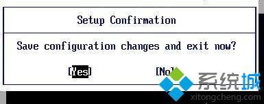 联想笔记本改动bios后无法进入桌面怎么办?怎么恢复初始状态?
