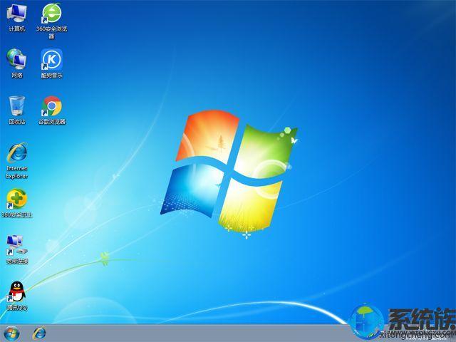 如何给微星主板装win7系统 微星主板安装windows7教程
