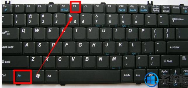 笔记本电脑触摸板没反应要怎么办?