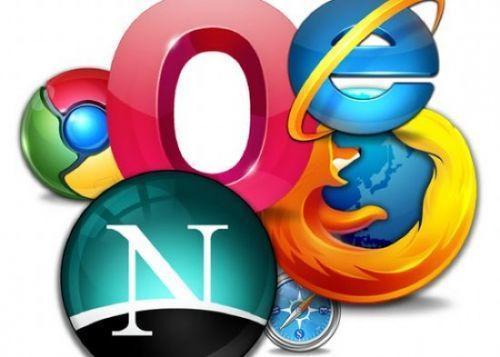 任何插件都兼容的浏览器合集