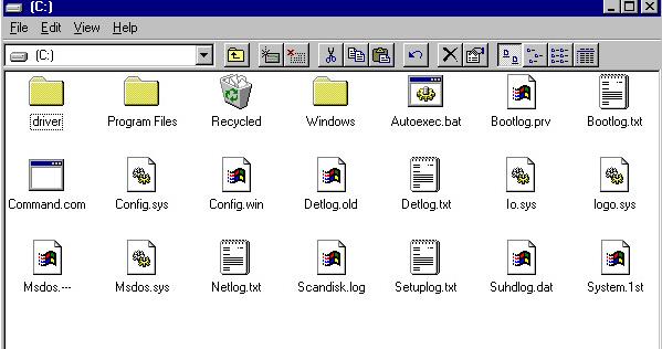 找回win10电脑上消失文件的方法视频