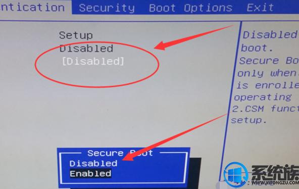 win7系统开机黑屏提示reboot and是什么情况