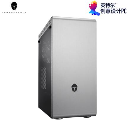 雷神MasterN8S高性能创意设计台式电脑win10重装图文教程推荐