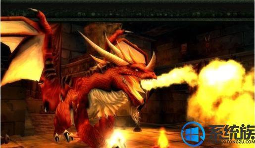 魔兽世界黑翼之巢老二小红龙技能有哪些_wow怀旧服BWL小红龙全技能效果介绍