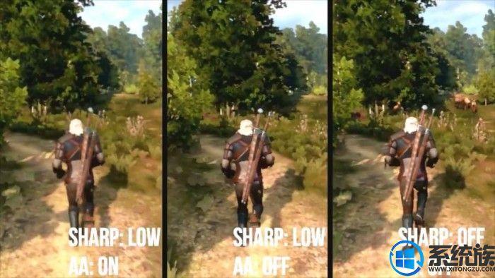 《巫师3:狂猎》昨日进行版本大更新
