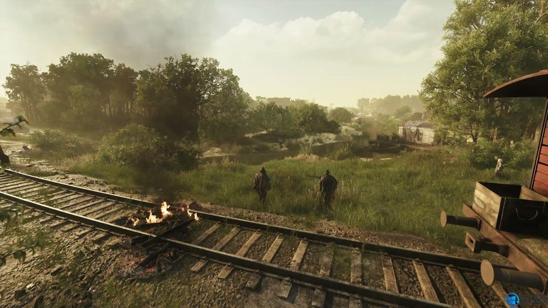 《猎杀:对决》开发商公布了主机版上市预告