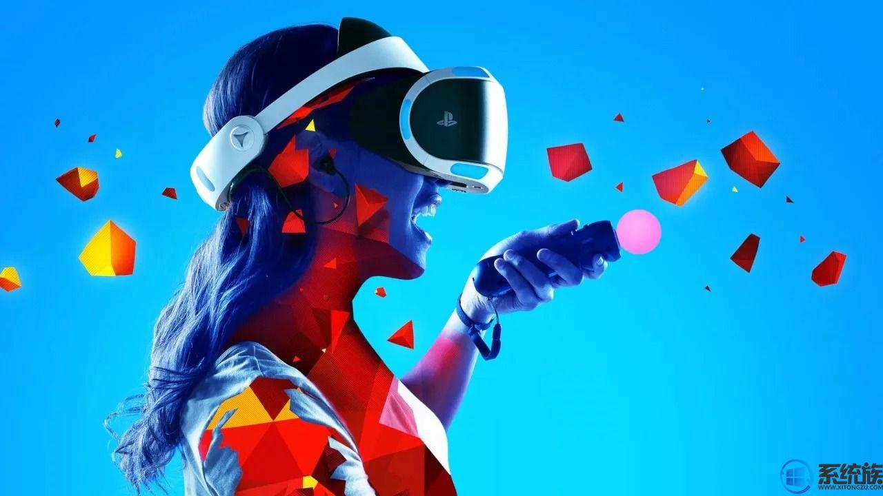 索尼正在开发PlayStation Virtual Reality(PSVR 2)头显设备