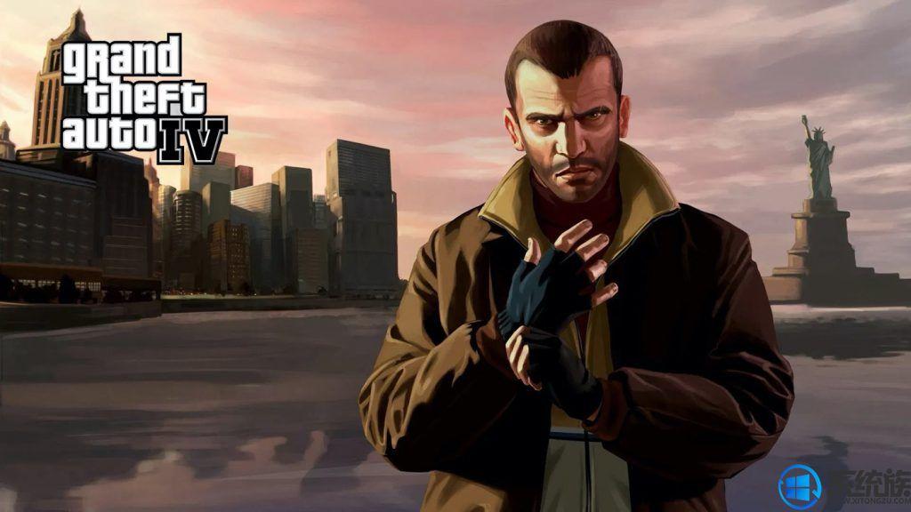 R星表示《GTA4》将以完整版的形式重返Steam商店