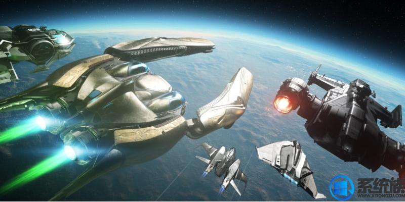 多年纠纷要落幕了?Crytek和《星际公民》开发商庭外和解