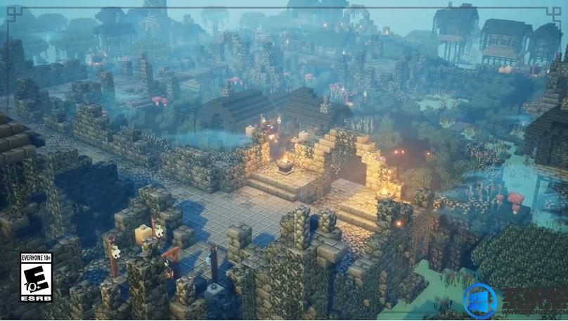 《我的世界:地下城》新预告来了