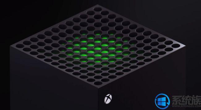 微软公布了次世代主机Xbox Series X配置和之前传闻一致
