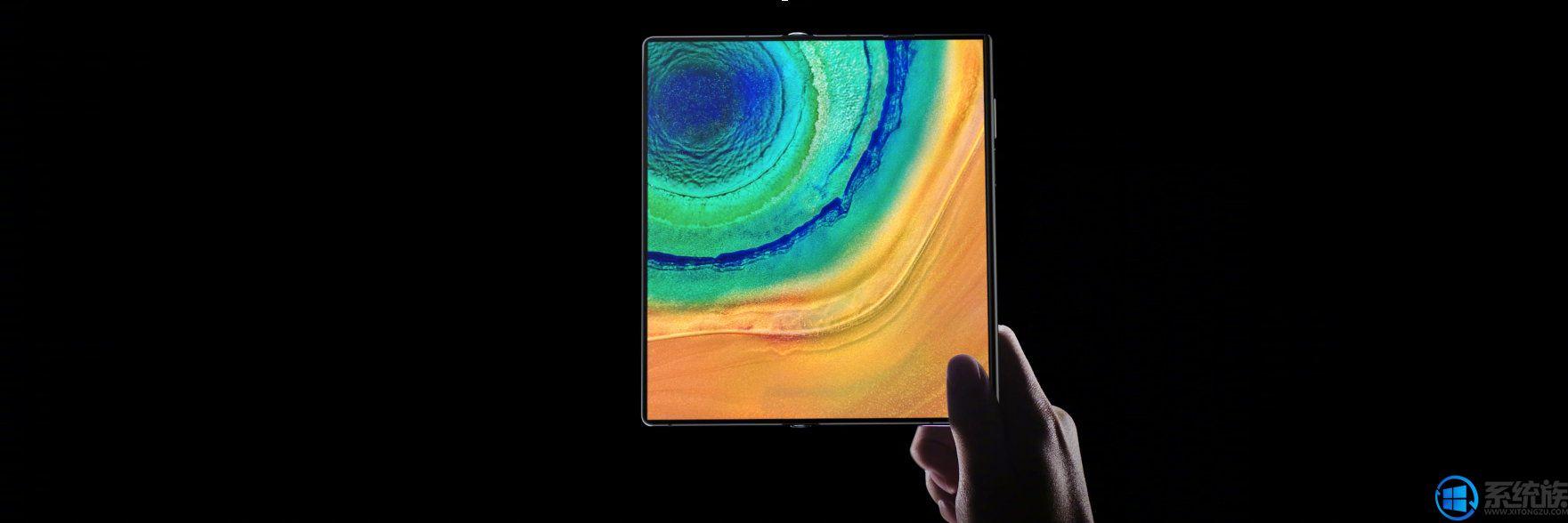 华为推出新一代折叠屏手机MateXs,将于2月26日开启线上预约