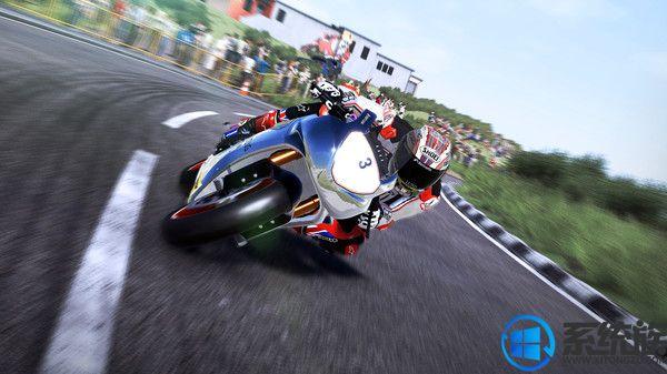 《曼岛摩托车赛:边缘竞速2》已经在Steam商店开启预购