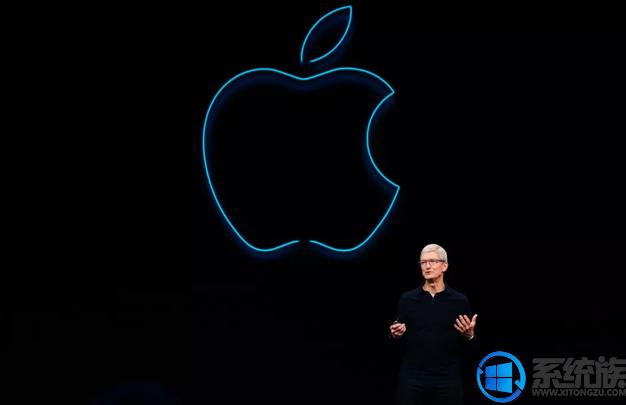 苹果将于明年在印度开设第一家零售店