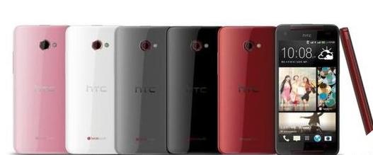 曾经安卓机的王者HTC,现在混得怎么样了?