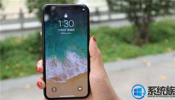 iPhone X和一加5T,刷脸解锁谁更快?