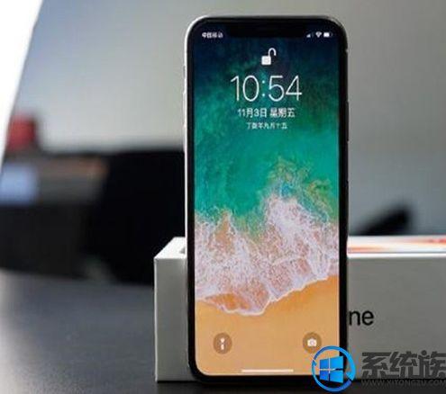 iPhone X周产能已达400万台,官网实现现货发售