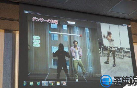 微软《全息AR舞蹈课堂》发布,备受舞蹈爱好者追捧