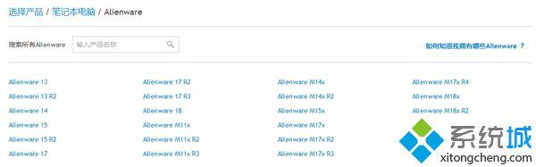 Alienware 15r2 Bios