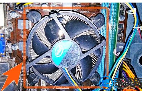 怎么挑选合适的cpu风扇|适合自己电脑的cpu风扇选择方法