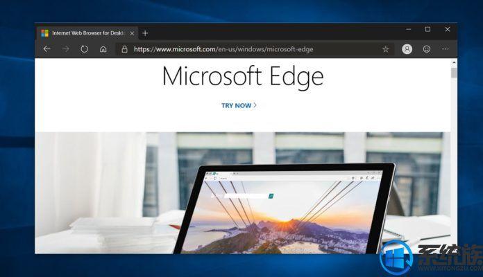 Windows 10上使用的Edge浏览器添加DRM 4K流支持