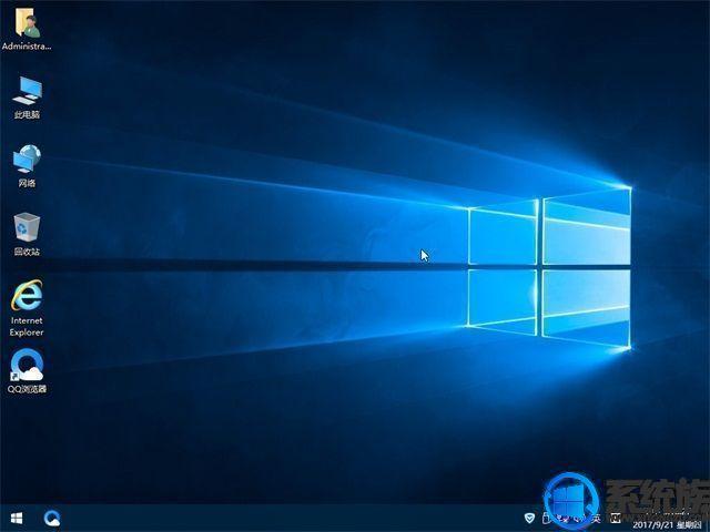 ThinkPad L480(海量版)用U盘重新安装Win10系统的图文教程