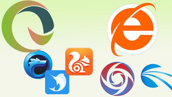 自动清理缓存纯净的浏览器合集_畅游无限正版无毒的浏览器下载