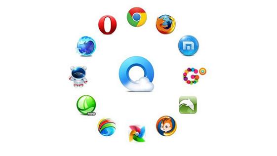安全跨平台开源内核的浏览器合集_极致优化自定义渲染的浏览器下载