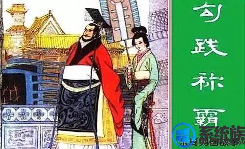 吴国灭亡真实原因,西施生死成千古之迷